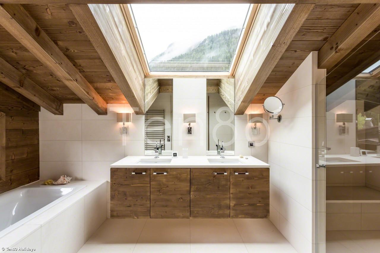 Location chalet de luxe Chamonix | Chalet Quarts | Ten80 Collection